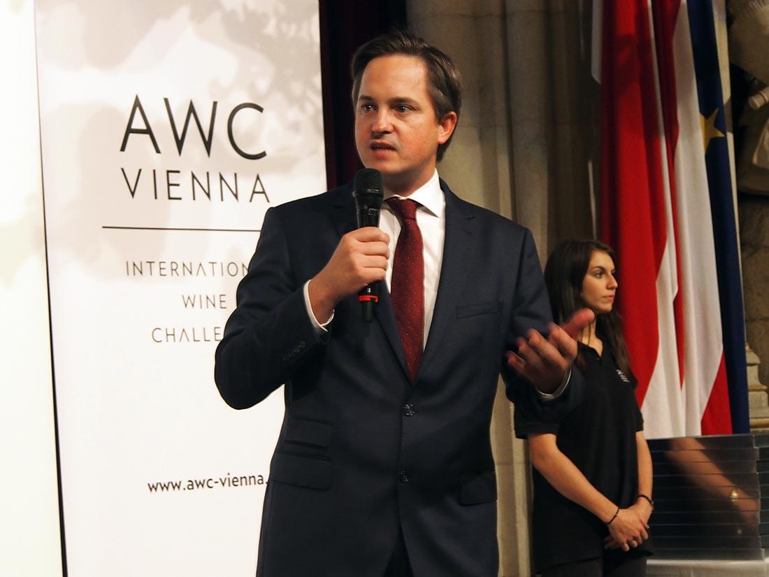 AWC14 Weinbaupräsident