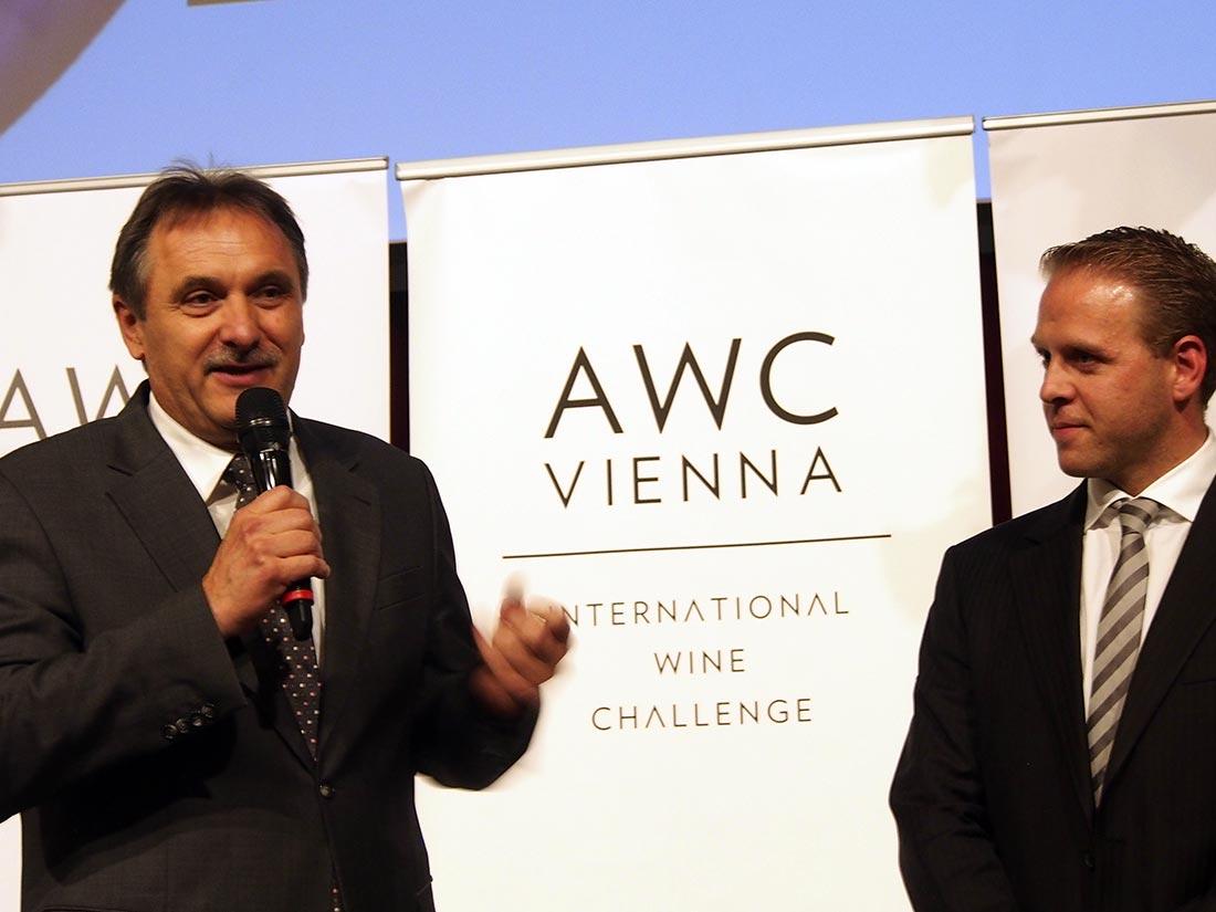 AWC14 Vorstellung der Gewinner