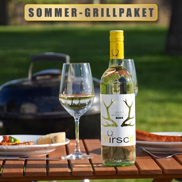 Sommer-Grill-Paket-12er